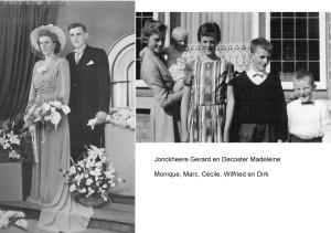 Decoster Joseph Madeleine