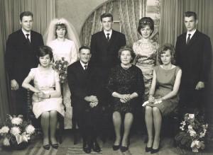 Van Moortel Remi familie