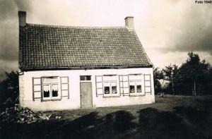 Van Moortel woning 1948