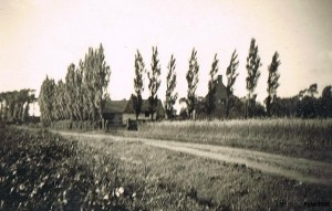 Zeeweg 1948