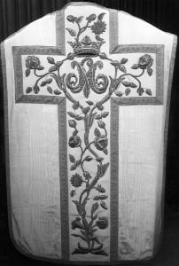Liturgisch gewaad (2)